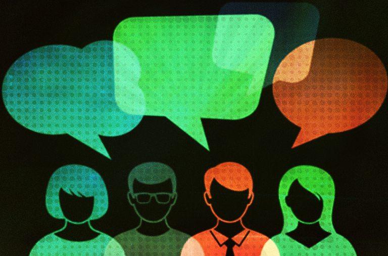 Conversaciones Sociales - Andén 31