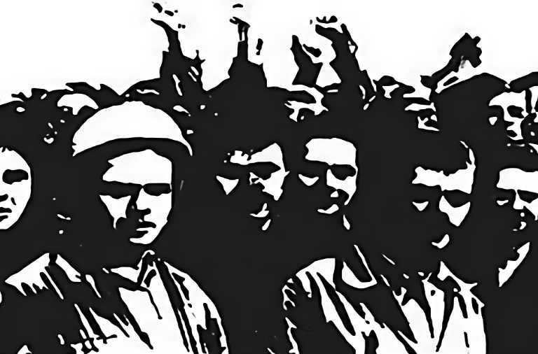 Sindicalismo y perdida de fe - Andén 44