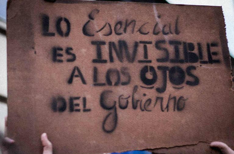 Relatos de genocidios, saqueos y resistencias:  La Argentina ignorada - Andén 48