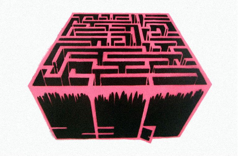 Producción y reproducción del sin-sentido común - Andén 53