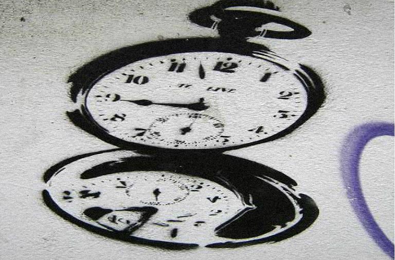 Domesticando Tiempos - Andén 54