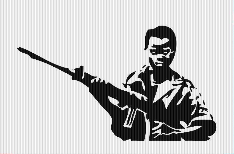 El inframundo del atraso, el subdesarrollo, la dictadura y el terror - Andén 57