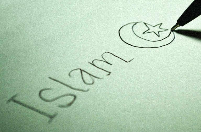La democracia de Allah - Andén 58