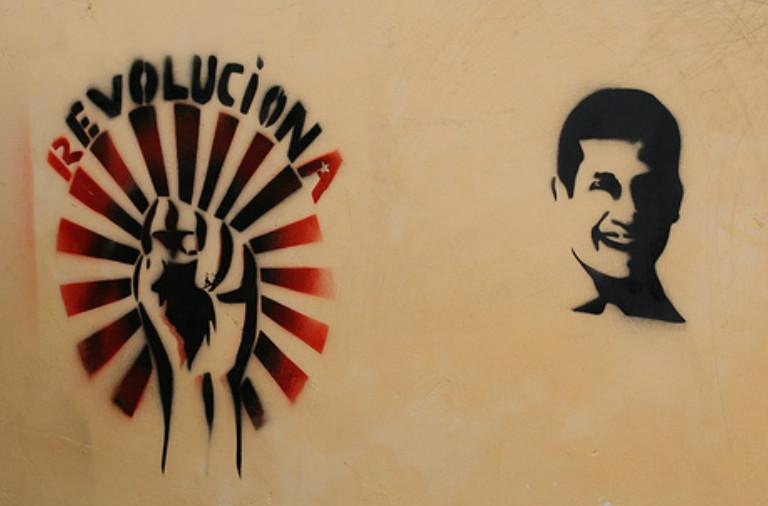 Ollanta Humala: Otra patología en la región - Andén 59