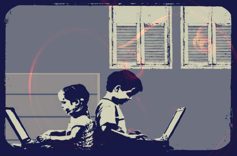 Preguntas colectivas sobre el inminente arribo: Un Tsunami de netbooks - Andén 61