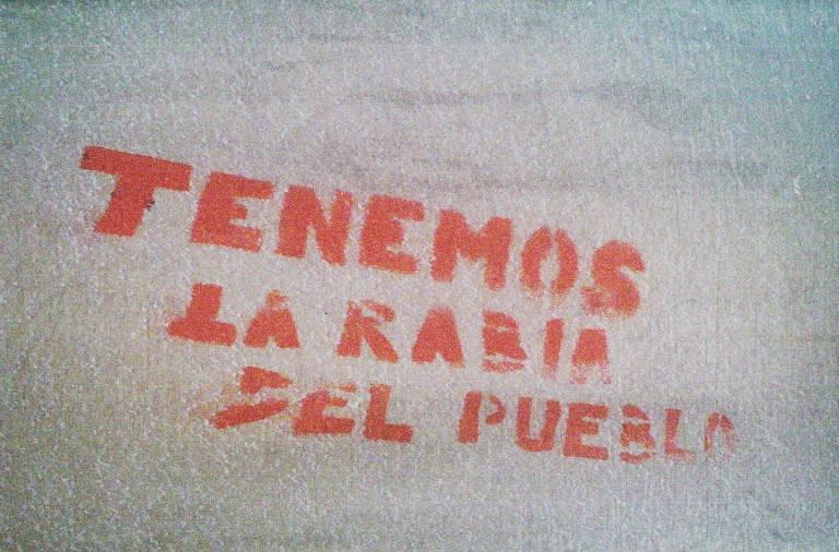 Movimientos sociales y populismo. Una indagación inquisidora sobre la crisis argentina de diciembre del 2001 - Andén 62