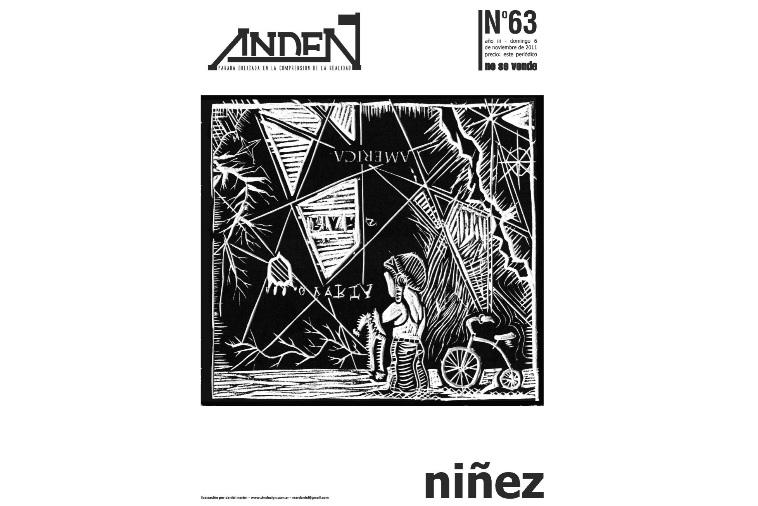 Andén 63 - Niñez