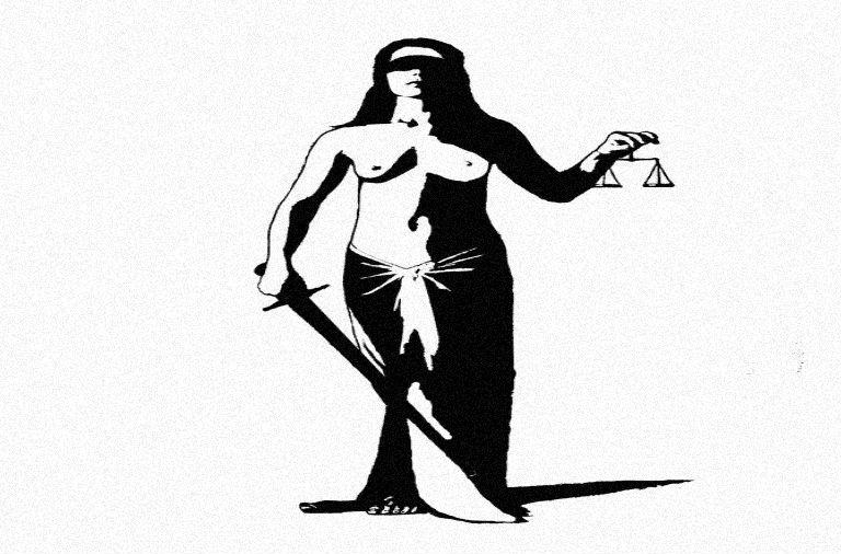 Profundización y militancia: La necesidad de un ingreso democrático a la Justicia - Andén 64
