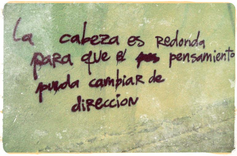 Carta a un joven Militante - Andén 64
