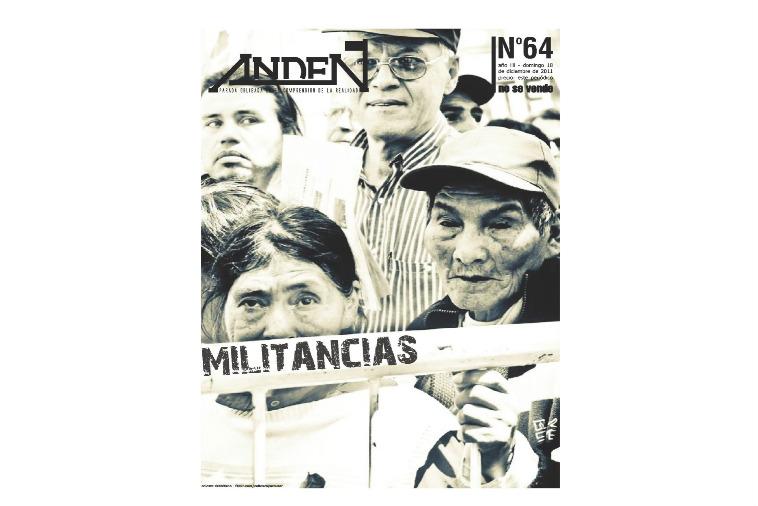 Andén 64 - Militancias