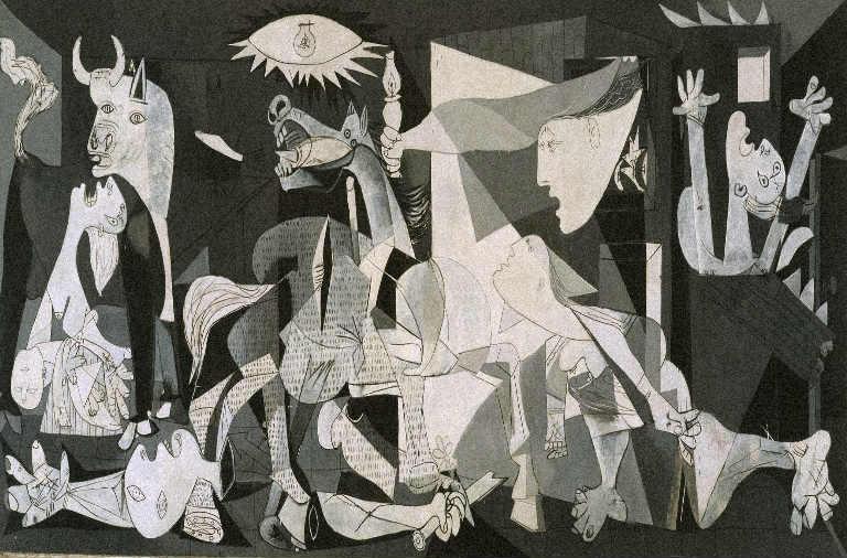 Lugares de la cultura en tiempos bélicos: El Museo del Prado durante la Guerra Civil Española - Andén 65