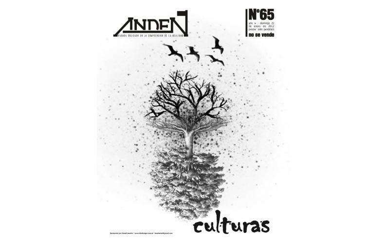 Andén 65 - Culturas