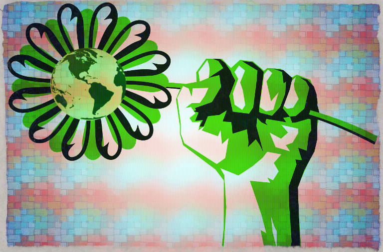 Hay que invertir en proyectos ambientalmente sustentables - Andén 66