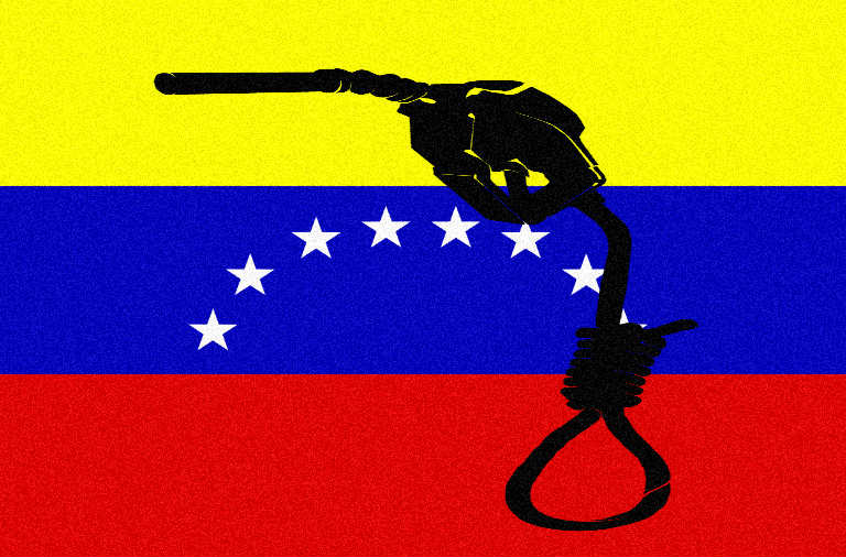 Venezuela: ¿El proyecto de La Faja del Orinoco? ¡No! Eso no es ningún desarrollo