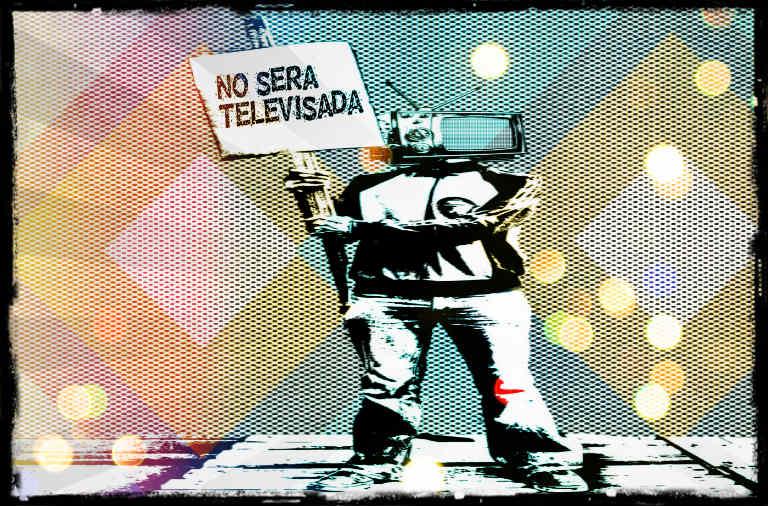 Medios estatales, medios monopólicos y la construcción de un verosímil - Andén 67