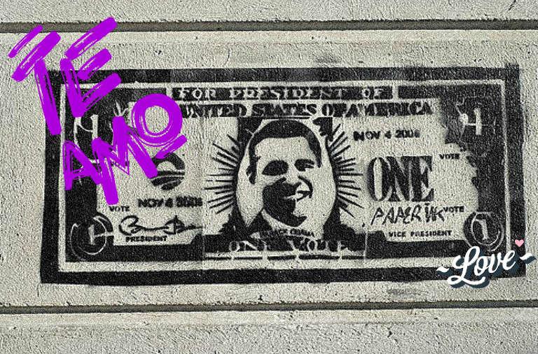 Dólares son amores...que matan - Andén 69