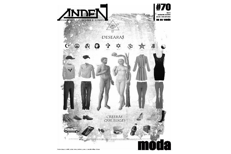 Andén 70 – Moda