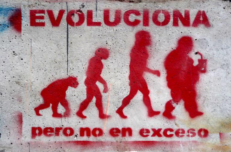 ¿La revolución empieza en la cocina? Diálogo con la Dra. Patricia Aguirre - Andén 71