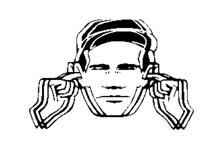 ¿Sos sordo o te hacés? De señas, signos y colonialidad del lenguaje - Andén 72