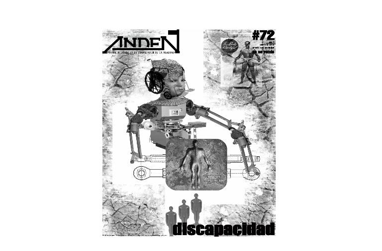 Andén 72 - Discapacidad