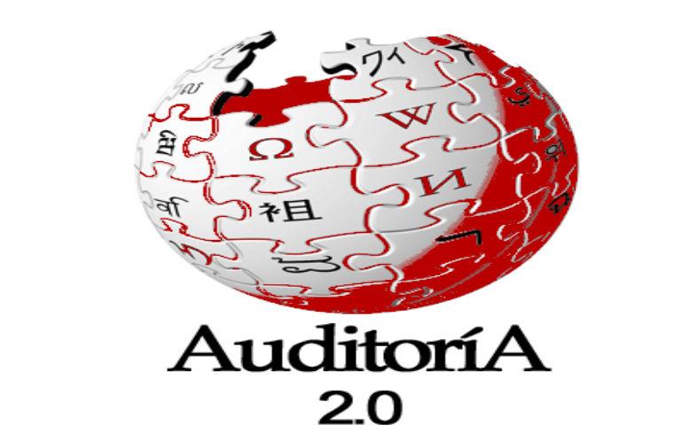 La Auditoria General de la Nación en el Ciberespacio - Andén 73