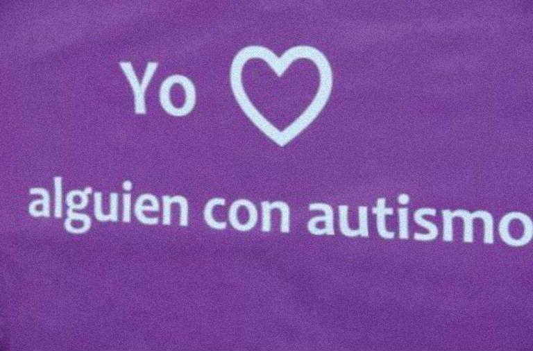 Padres y Familiares de Niños con Autismo  - Exclusivo web
