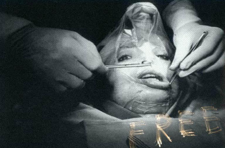Orlan o un Prometeo del siglo XXI. Un cuerpo hecho de estigmas - Andén 74