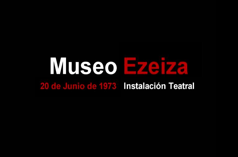 Utopía y Poder: Museo Ezeiza - Andén 75