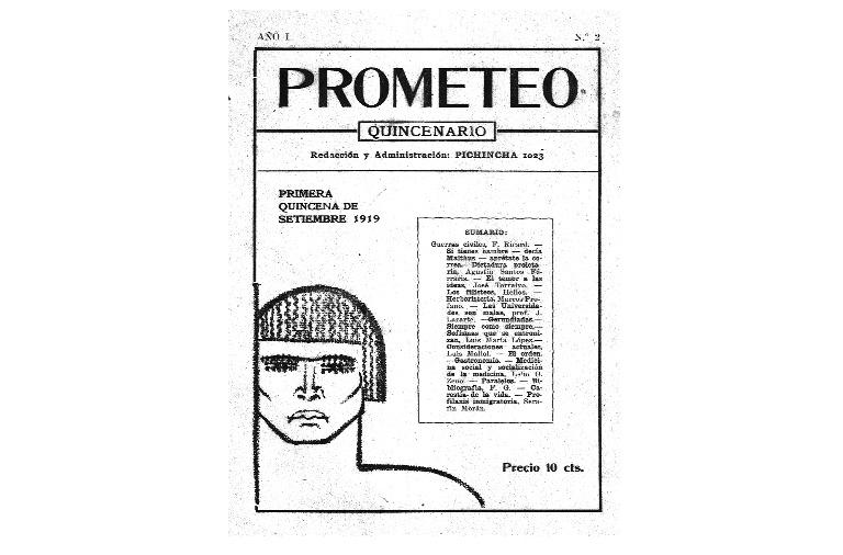 La utopía de hacer una revista - Andén 75