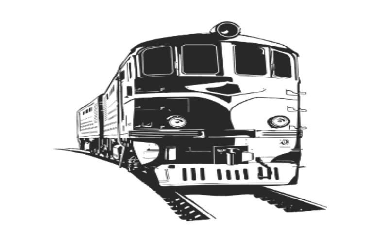 Un buen amigo olvidado...el ferrocarril - Andén 77