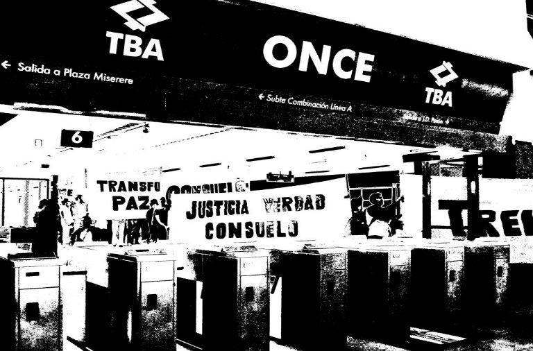 """""""El Sarmiento"""" – Fantasmas y suicidios - Andén 77"""