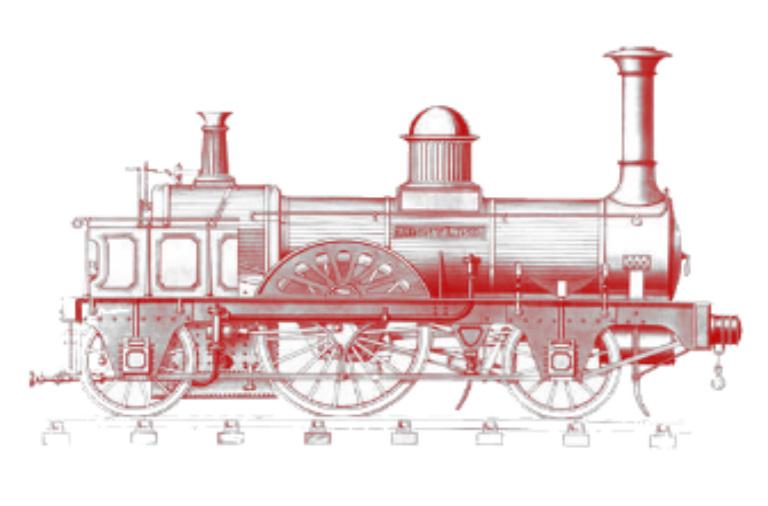 Nombre y diferencia: yo quiero ver un tren o el juego de los ferrocarriles - Andén 77