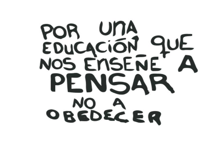 La escuela como caja de resonancia. Diálogo con Guillermo Folguera, Doctor en Ciencias Biológias y Filosofía - Andén 82
