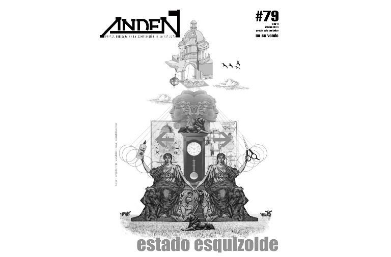 Andén 79 - Estado ezquizoide