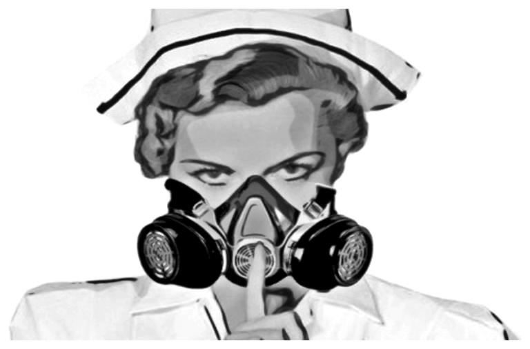 Basura patológica hospitalaria - Andén 83