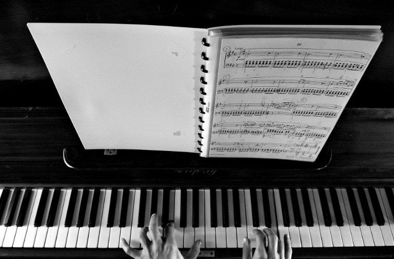 IX. Barroco, Séptima Parte: Johann Sebastian Bach, Vol. 1 - Andén 39