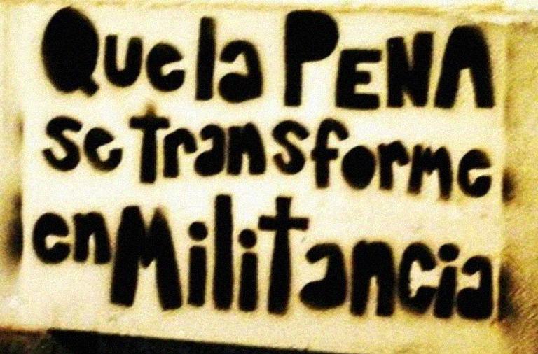 Diálogo con Adolfo Pérez Esquivel: En búsqueda de un militante - Andén 64
