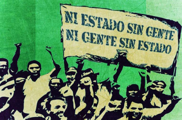 """SindicalizATE – Diálogos con Hugo """"Cachorro"""" Godoy, Carlos Caviglia y Marcelo Brizuela - Andén 84"""