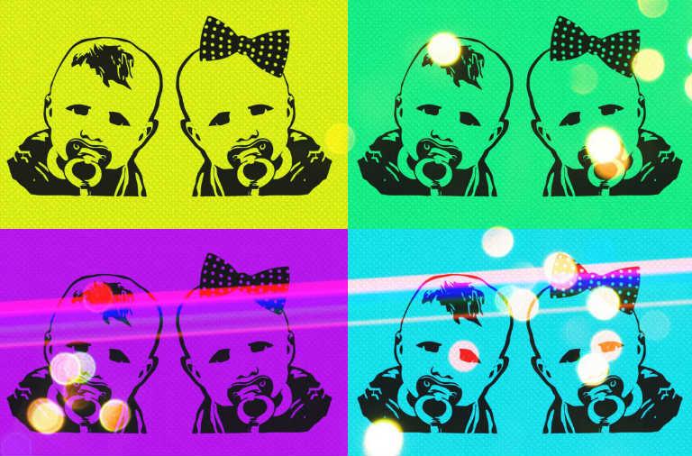 El príncipe azul y el cuento color de rosa. Cuestiones de género en los colores y juguetes - Andén 84