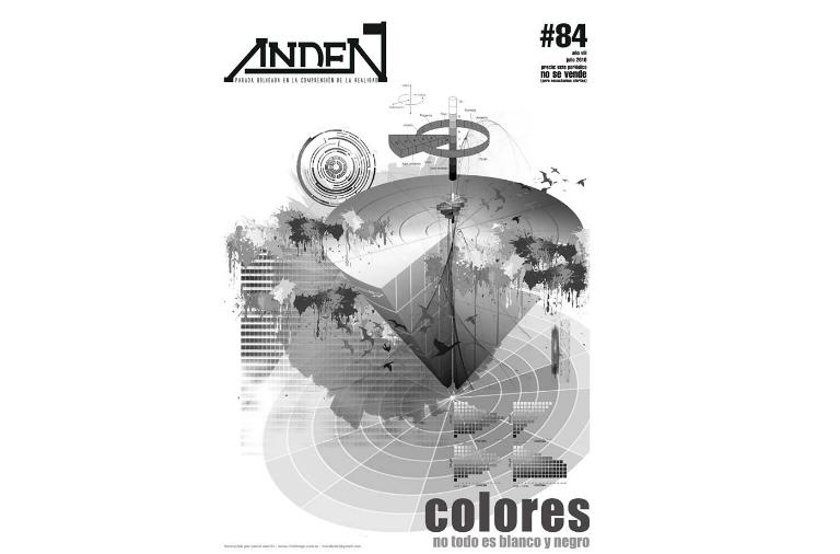 Andén 84 - Colores