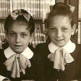 Mariana Rissetto y Romina Rissetto