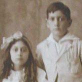 Barbara Aguer y Ezequiel Pinacchio