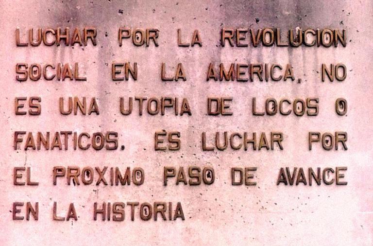 Sobre Fidel, Cuba y la revolución cotidiana