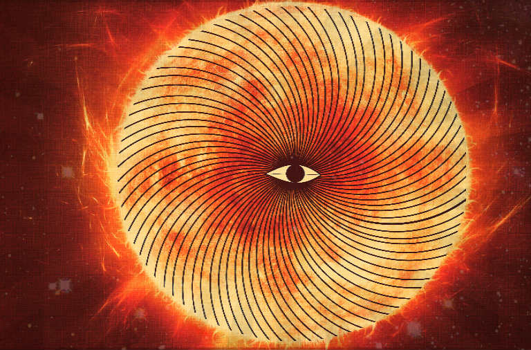 Códigos para interpretar el universo - Andén 86