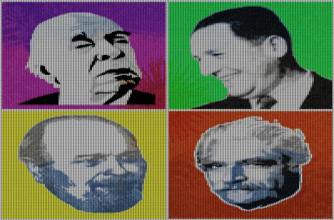 Espectros nacionales: Soriano y Asís, escritores - Andén 87