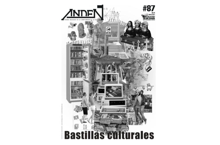 Andén 87 - Bastillas culturales
