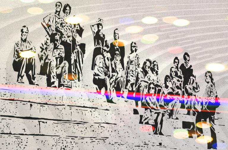 La Usina de la Memoria. El grupo que hizo famoso un barrio - Andén 87