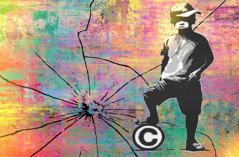 El derecho a compartir. Apuntes sobre Cultura Libre - Andén 87