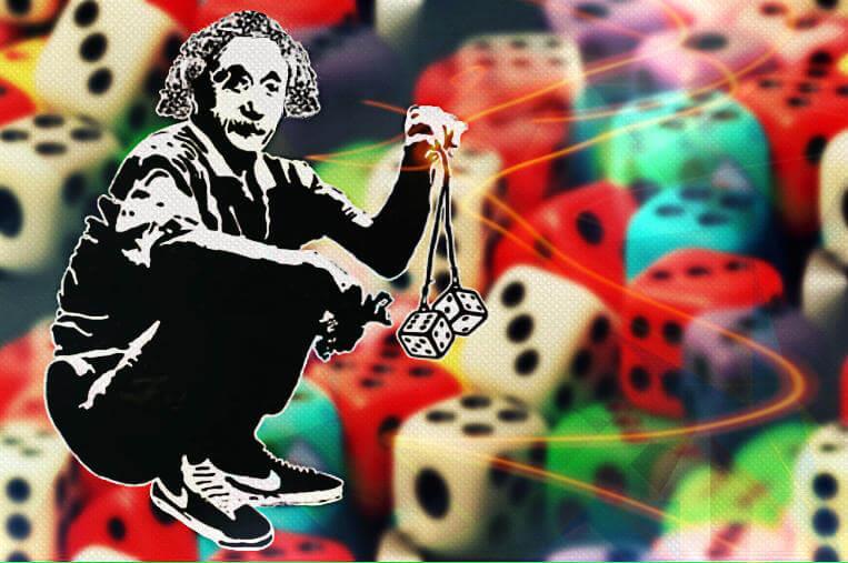 En la religión de la razón. Azar, juego y probabilidad – Andén 88