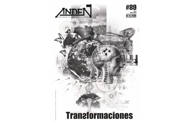 Andén 89 - Transformaciones